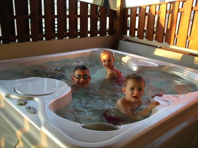Relax in your private JACUZZI SPA - 5* JACUZZI, HUGE BALCONY penthouse - Kapparis - rentals