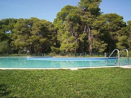 Village swimming pool - Villa B122 Catalano village - Castellaneta Marina - rentals