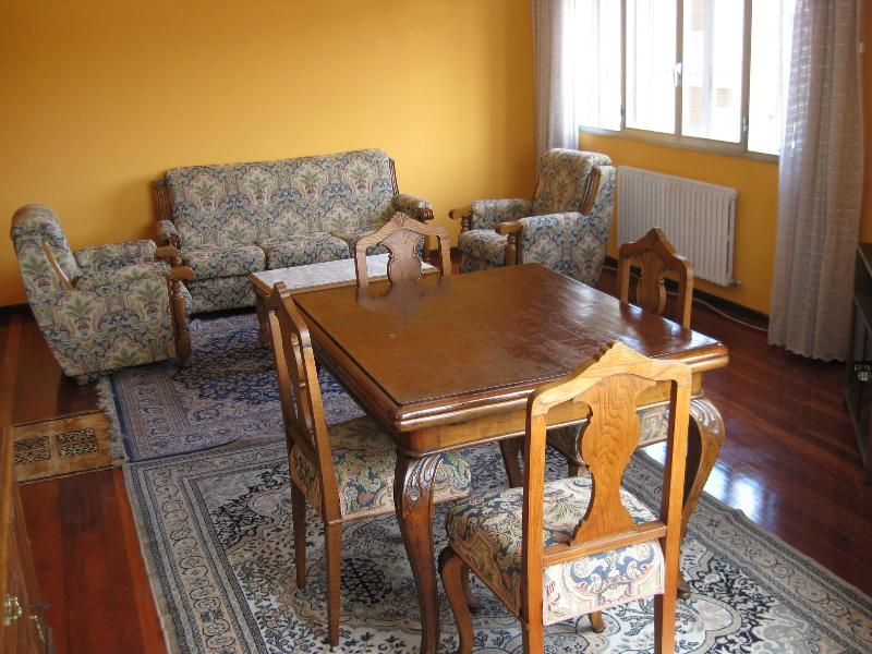 Spacious and sunny flat in Pontevedra (Spain) - Image 1 - Pontevedra - rentals