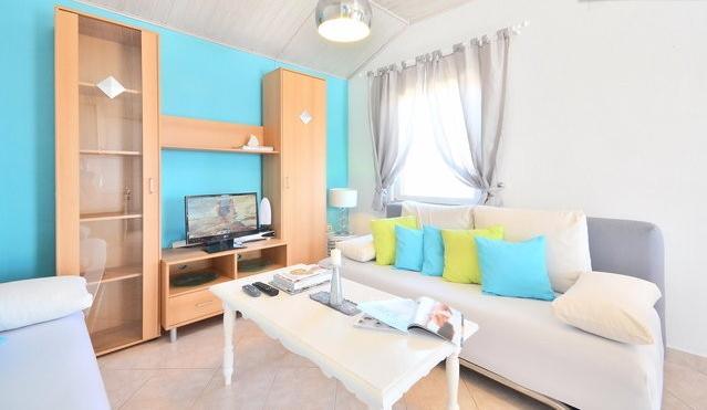 Welcome to Adriatic Blue Penthouse Suite - Adriatic Blu Penthouse Condo - Supetar - rentals