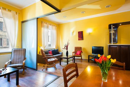 Kazimierz Residence - Image 1 - Poland - rentals