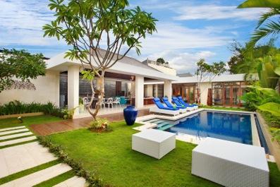 Indi Villas - 4BR Seminyak Bali - Image 1 - Seminyak - rentals