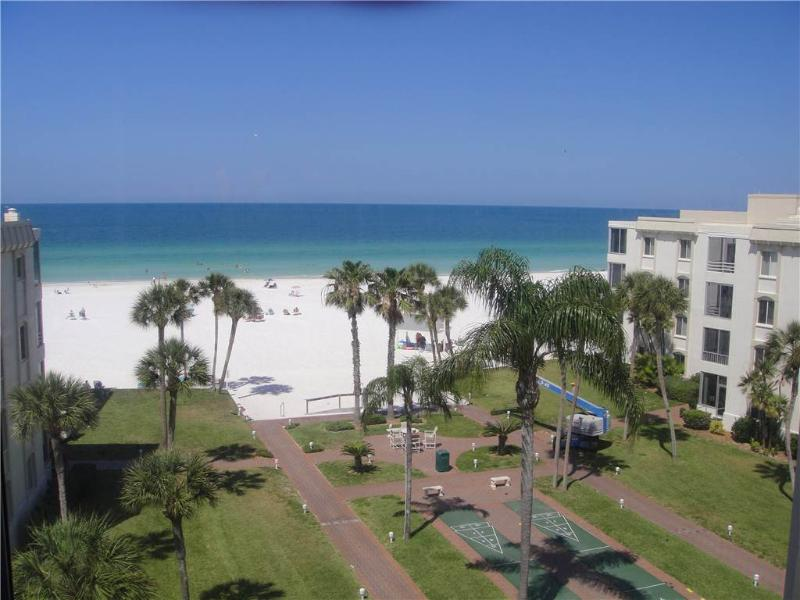 18 South - Image 1 - Siesta Key - rentals