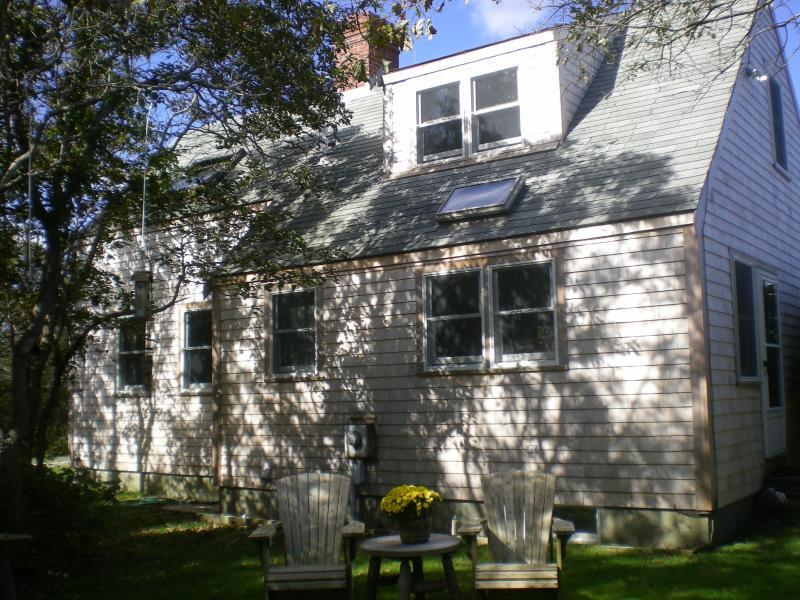 10447 - Image 1 - Nantucket - rentals