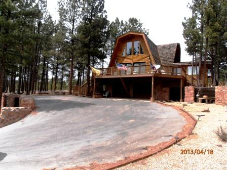 Alta Lodge - Image 1 - Angel Fire - rentals