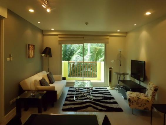 Condos for rent in Hua Hin: C6044 - Image 1 - Hua Hin - rentals