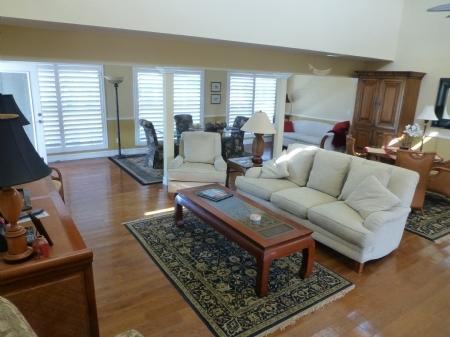 Beautiful  Open Living Area - Island style Stilt home with sunset views close to Island activities - Marco Island - rentals
