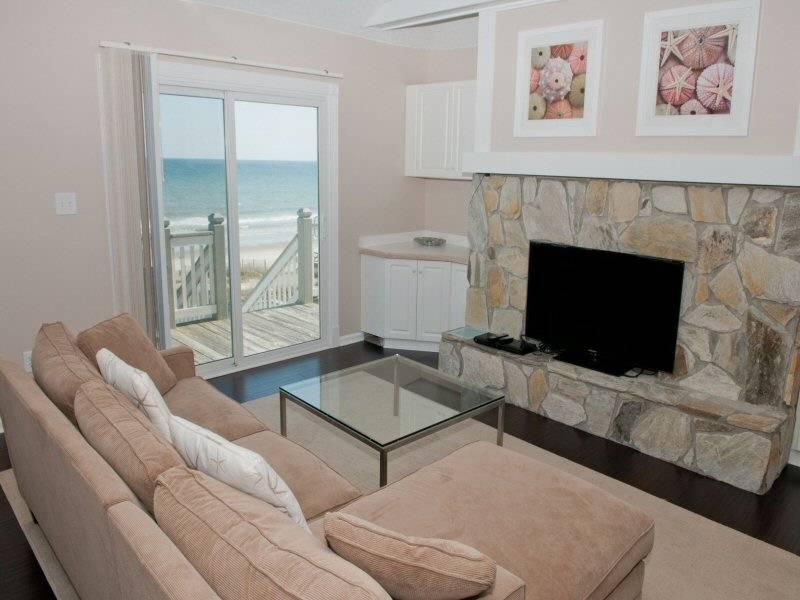 Pier Pointe 5 A-3 - Image 1 - Emerald Isle - rentals