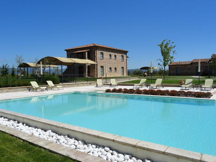 Amazing Cortona Vacation Rental at La Fiorita Ortensia - Image 1 - Cortona - rentals