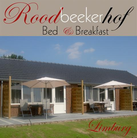 B&B Roodbeekerhof, Charming Gardenrooms & studio's - Image 1 - Vlodrop - rentals