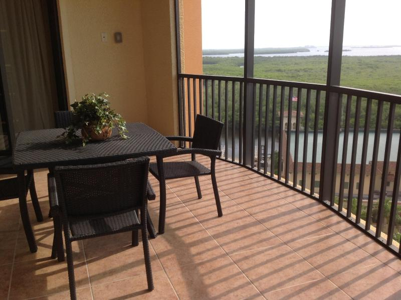 View - Cape Harbour Condo - Cape Coral - rentals