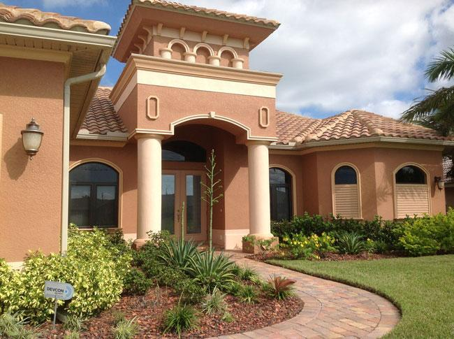 Front - Villa American Dream - Cape Coral - rentals