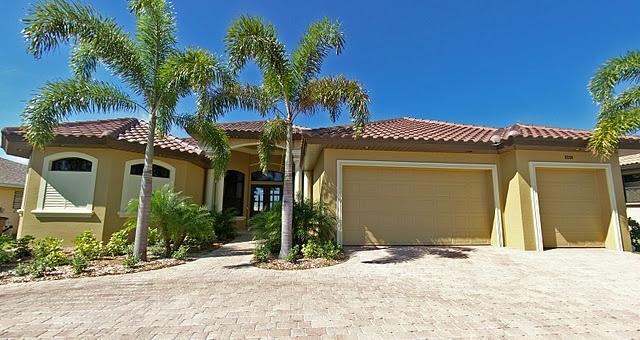 Front - Villa Hideaway - Cape Coral - rentals