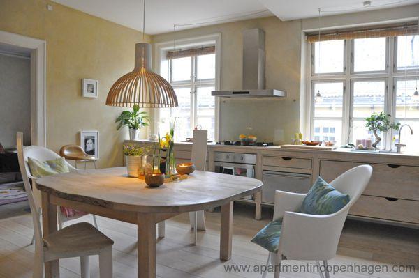 Frederiksberg Alle - Close To Center - 367 - Image 1 - Copenhagen - rentals