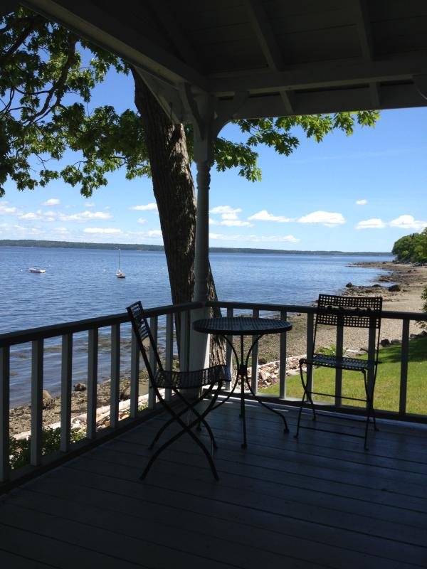 Summer in Maine - Penobscot Bay Waterfront Cottage - Northport - rentals