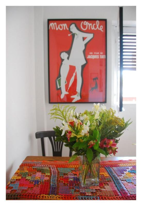 Mon oncle... soyez bienvenus.. - Feel like home in Palermo Soho ! - Buenos Aires - rentals
