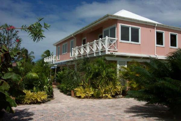 Chez Wilson Villa - Upper Jessups - Image 1 - Nevis - rentals