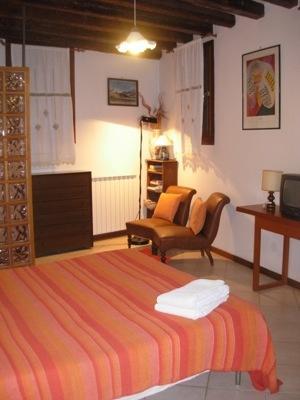 CR113bVR - San Marco, Salizada Malipiero - Image 1 - Venice - rentals
