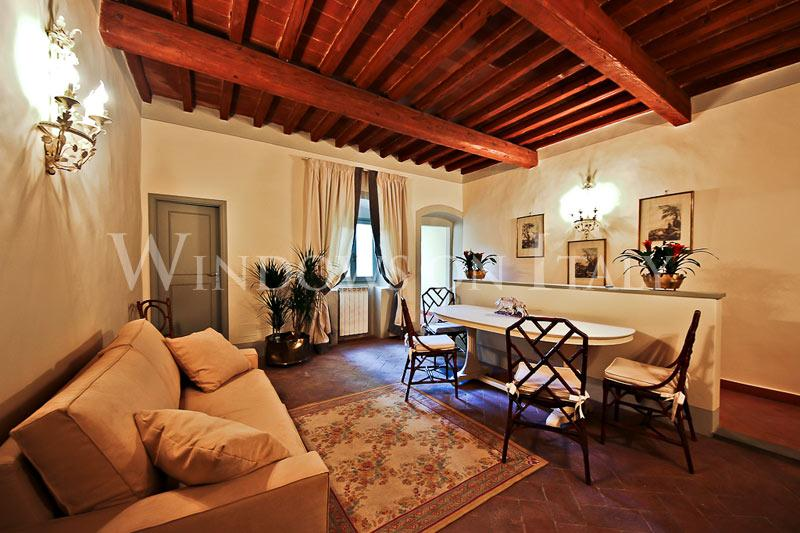 Cezanne - Windows on Italy - Image 1 - Florence - rentals
