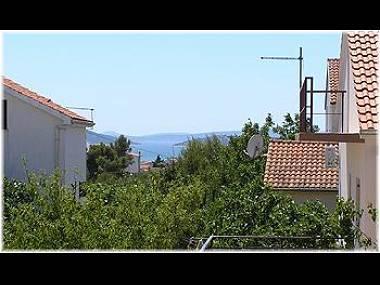 SA Manuela(2+1): terrace view - 7992  SA Manuela(2+1) - Vodice - Vodice - rentals