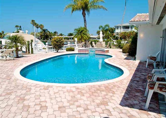 Bella Casa - Image 1 - Treasure Island - rentals