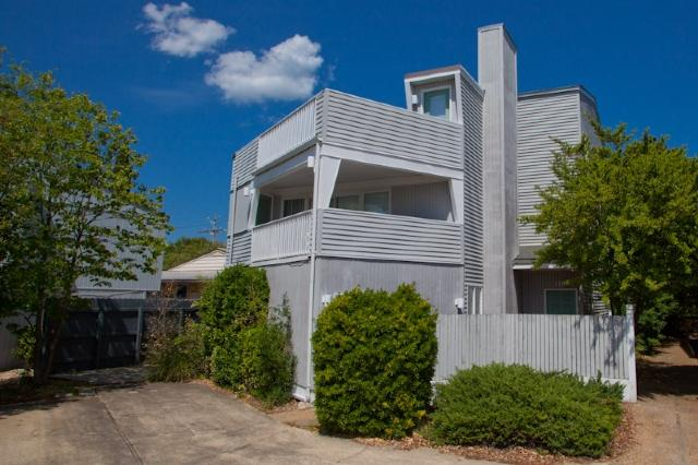 Exterior - 121 78th Street - Virginia Beach - rentals
