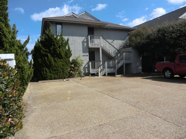 Exterior - 6506 A Oceanfront - Virginia Beach - rentals