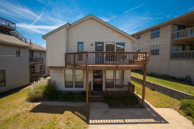 Exterior - 2265 Powhatan Ave - Virginia Beach - rentals