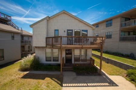 Exterior - 2267 Powhatan Avenue - Virginia Beach - rentals
