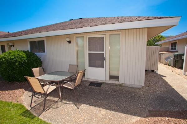 Exterior - MK56 13A - Virginia Beach - rentals