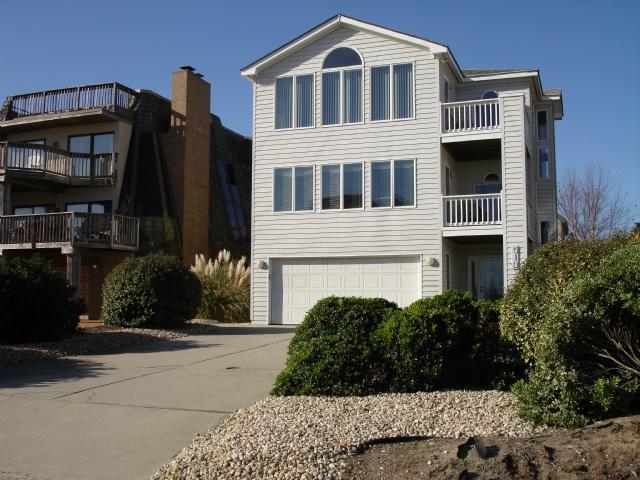 Exterior - 513 South Atlantic - Virginia Beach - rentals