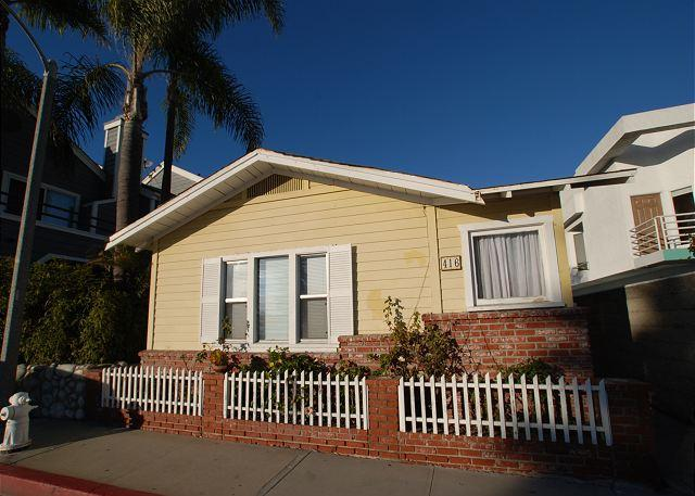 Bayside Cottage - Cute Bayside Cottage! (68295) - Newport Beach - rentals