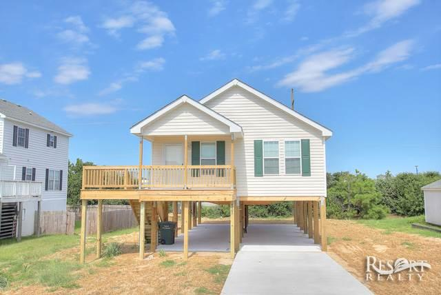 Aimee's Haven - Image 1 - Nags Head - rentals