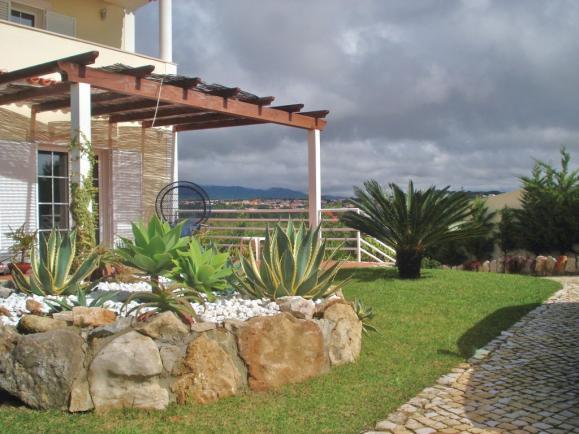 Cascais: Villa Areia - Image 1 - Cascais - rentals