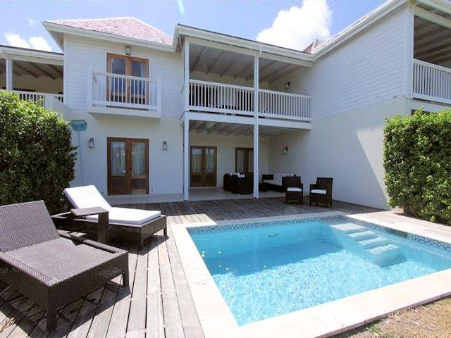Sea Breeze - Image 1 - Antigua - rentals