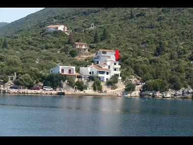 house - 7922 SA6(2+2) - Cove Pokrivenik - Croatia - rentals