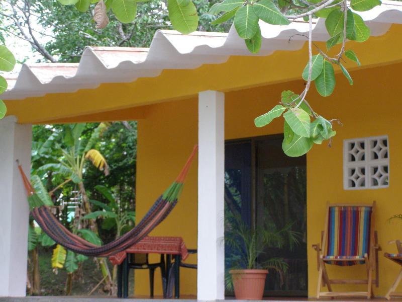 Playa Corona - Cozy Casita for Two - Image 1 - San Carlos - rentals