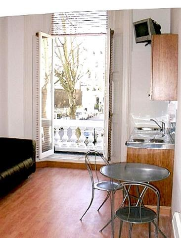 Luxury Double Studio Apartment in Notting Hill - Image 1 - London - rentals