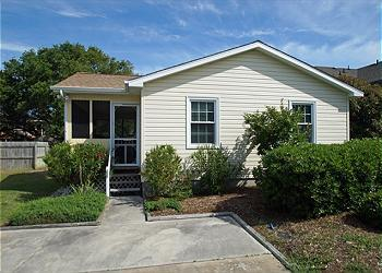 KD324-THE STEELE HOUSE- CLOSE TO BEACH & FUN - Image 1 - Kill Devil Hills - rentals