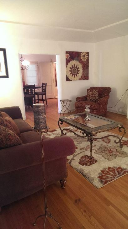Mid Wilshire 2 Bedroom 2 Bathroom (4306) - Image 1 - Los Angeles - rentals