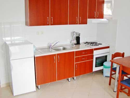 Apartments Nikola - 10041-A3 - Image 1 - Razanj - rentals
