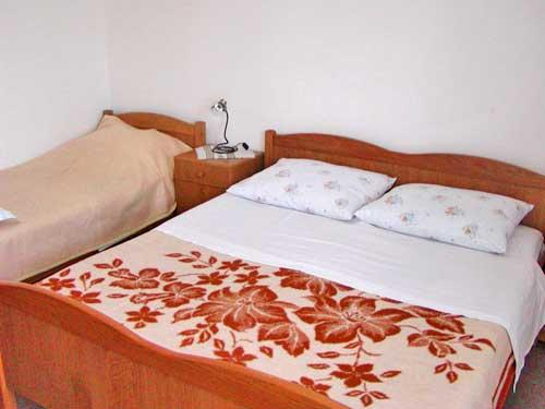 Apartment Ana - 10061-A2 - Image 1 - Rogoznica - rentals