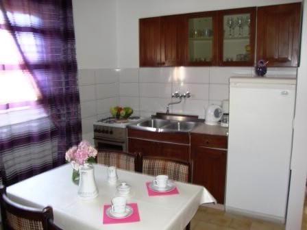Apartment Pavica - 10281-A2 - Image 1 - Rogoznica - rentals