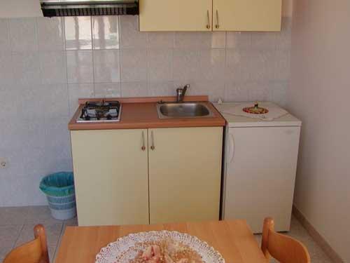 Apartments Miro - 10361-A1 - Image 1 - Rogoznica - rentals