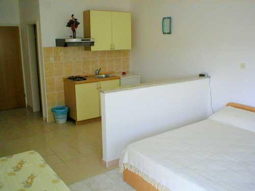Apartments Miro - 10361-A3 - Image 1 - Rogoznica - rentals