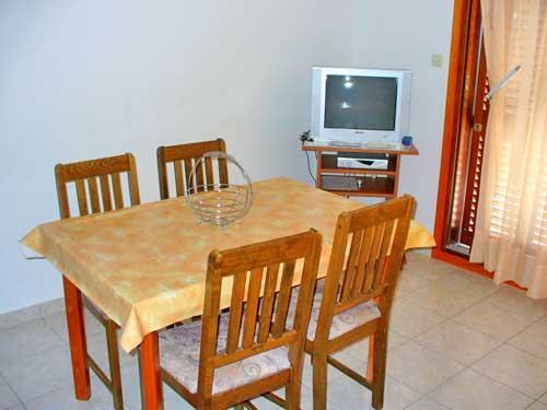 Apartments Jure - 10431-A1 - Image 1 - Rogoznica - rentals
