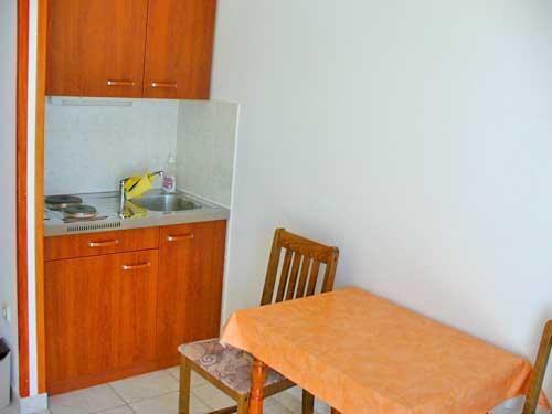 Apartments Jure - 10431-A2 - Image 1 - Rogoznica - rentals