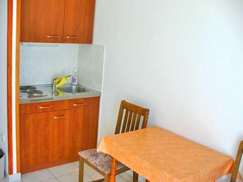 Apartments Jure - 10431-A4 - Image 1 - Rogoznica - rentals