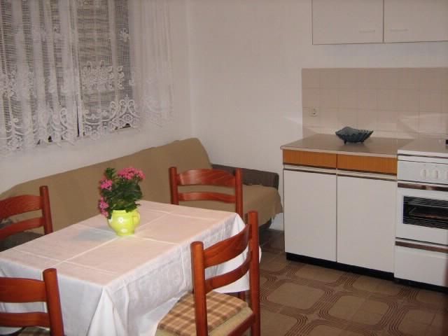 Apartments Jere - 10481-A3 - Image 1 - Rogoznica - rentals