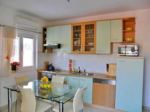 Apartments Nevenka - 10511-A1 - Image 1 - Seget Vranjica - rentals
